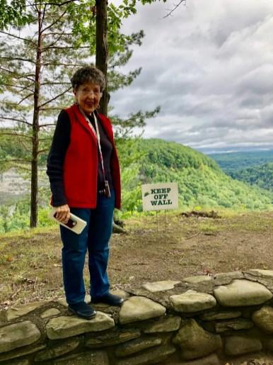 mischievous travel writer