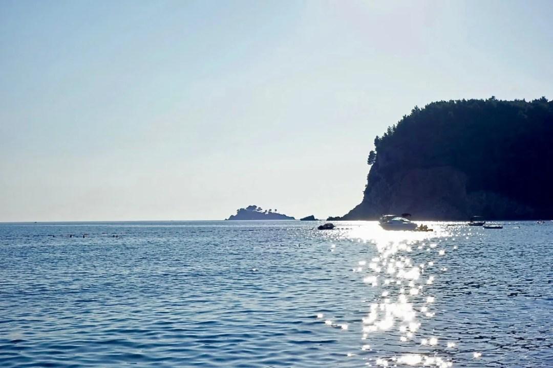Buljarica seaview - Roadtripping, Hiking & Camping Montenegro Best Places