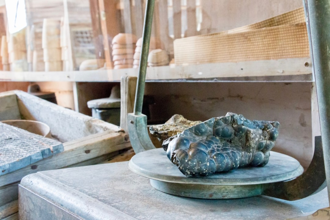 Nevada City Ore Sample - Two Montana Ghost Towns Where the Old West Comes Alive