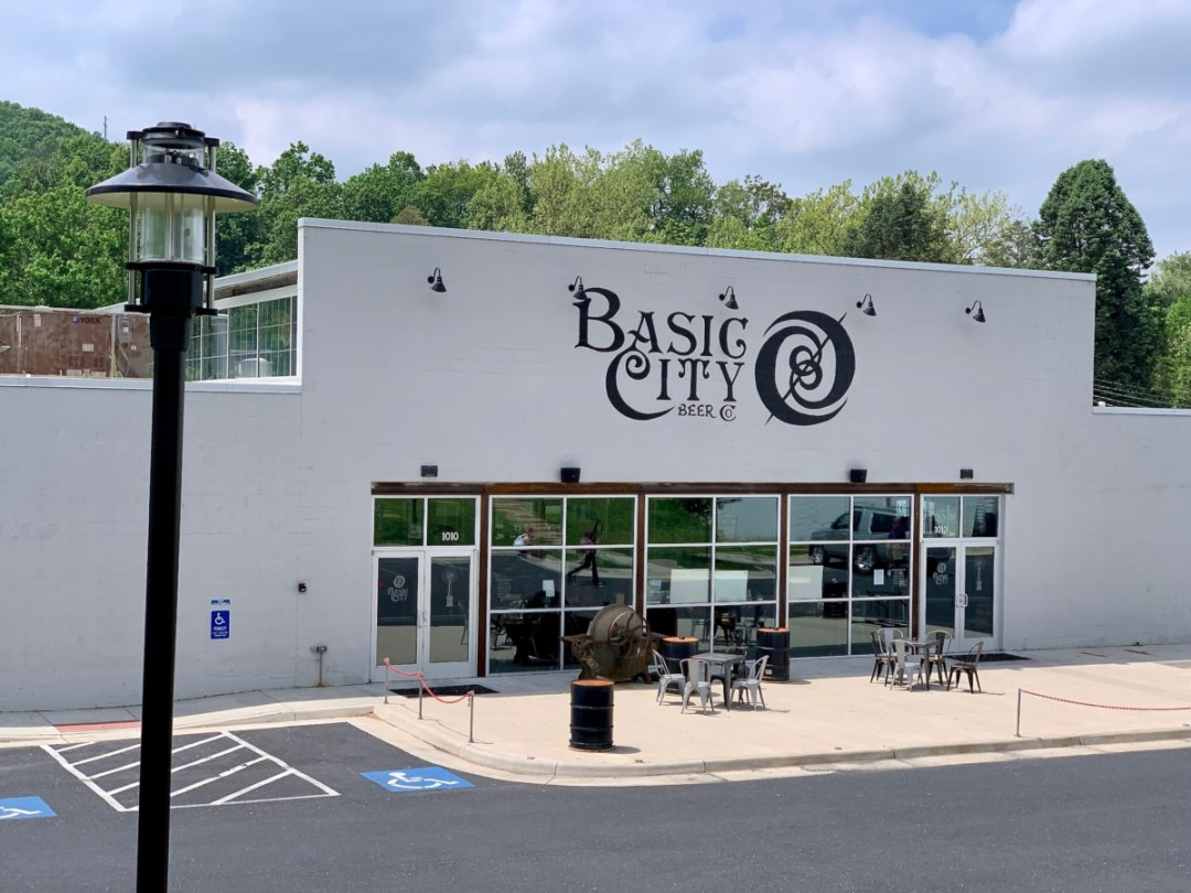 Basic City Brewery - 10 Popular Craft Breweries & Restaurants in Waynesboro Virginia
