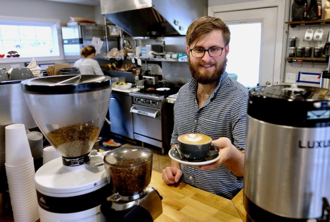 Farmhaus Coffee - 10 Popular Craft Breweries & Restaurants in Waynesboro Virginia