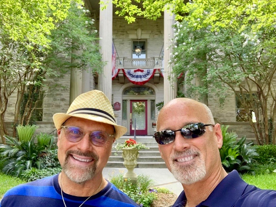 The Graystone Inn - Wilmington, North Carolina: Hooray for Hollywood & Hometown Hospitality!
