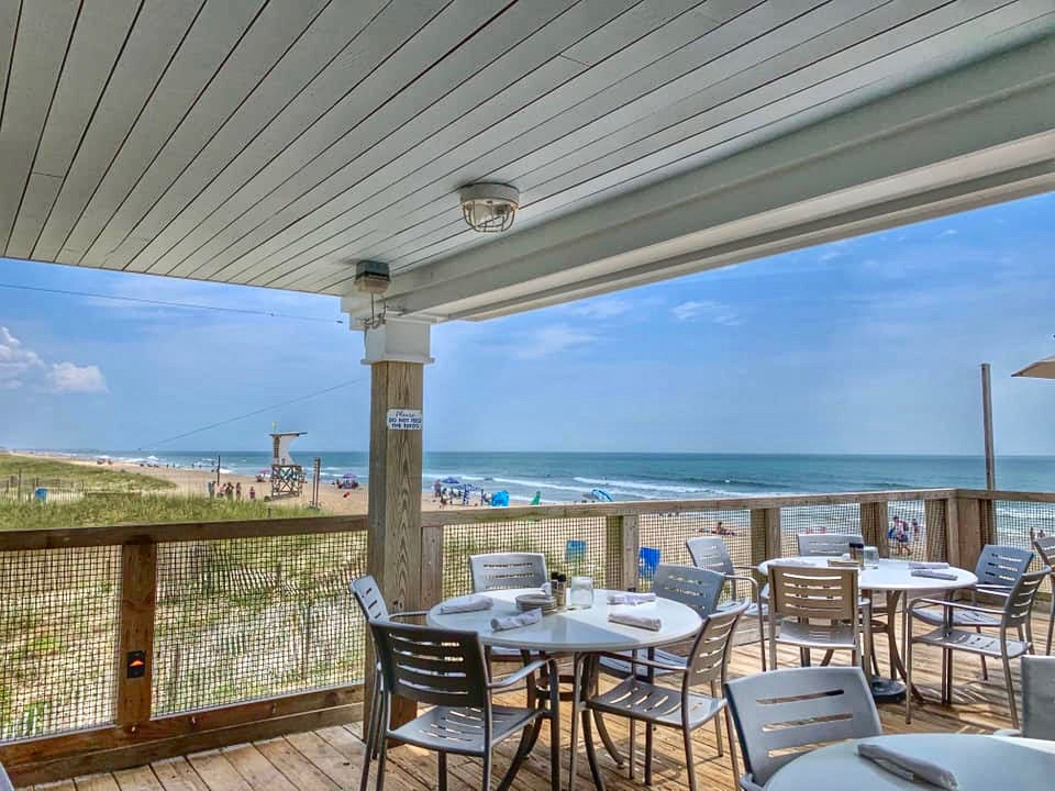 The Oceanic Wrightsville Beach - Wilmington, North Carolina: Hooray for Hollywood & Hometown Hospitality!