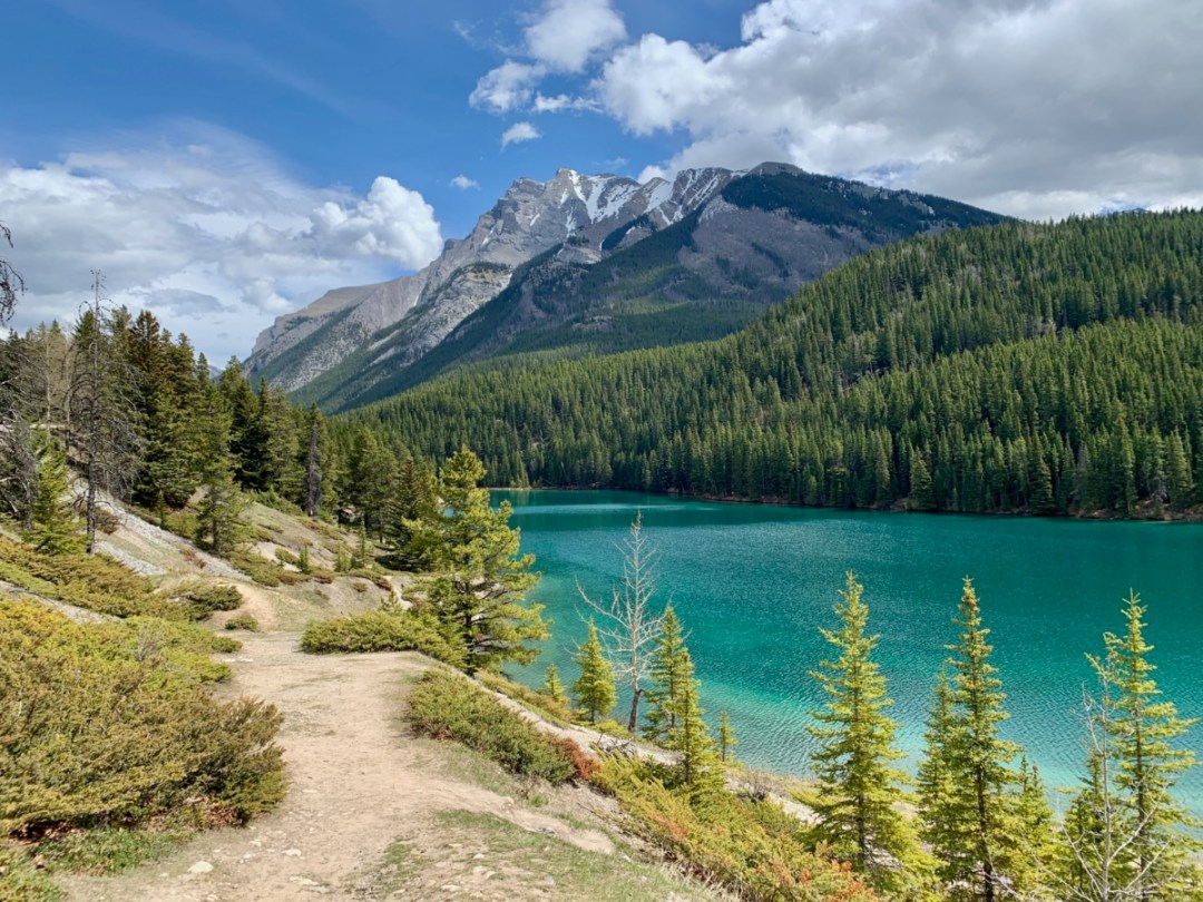 Two Jack Lake - The Best Sites & Activities for a Town of Banff Adventure