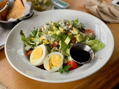 Cobb Salad from Rogue Kitchen
