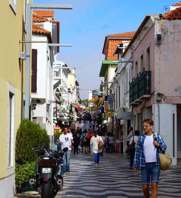 Cascais and Lisbon Portugal – Backroads Bob
