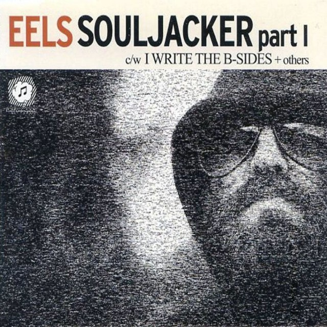 From An Old Record Box Eels Souljacker Part 1 Backseat Mafia