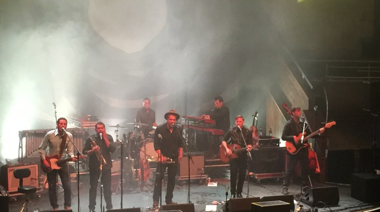 Calexico - Albert Hall - Manchester