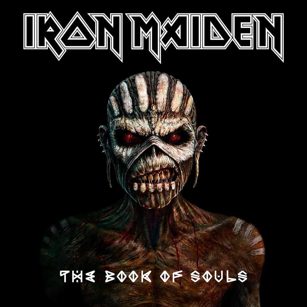 book of souls bigger