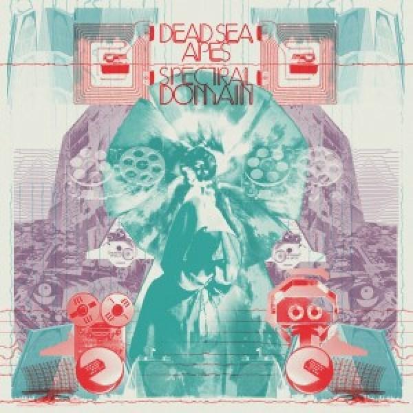 Dead Sea Apes - Spectral Domain pack shot