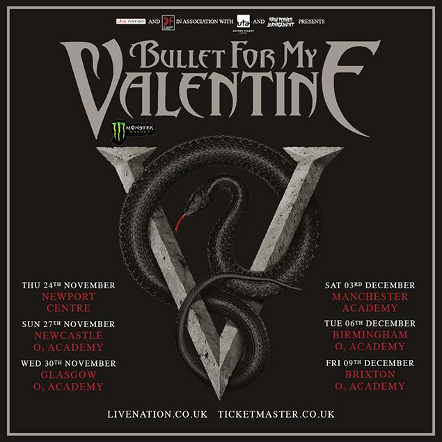 bfmv uk tour 2016