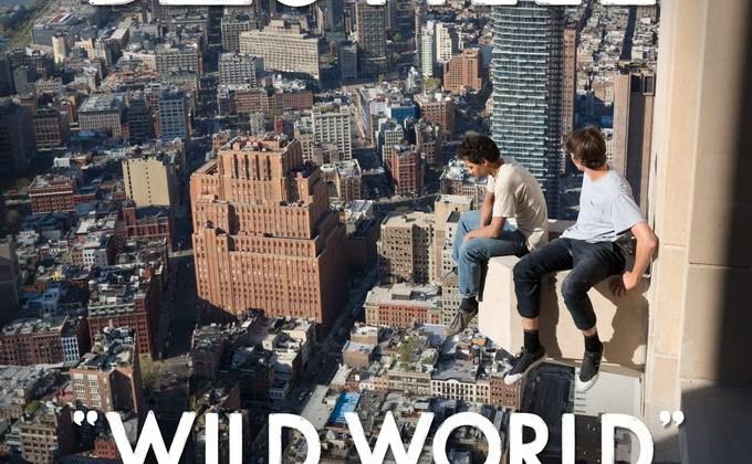 Bastille's Wild World