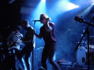 SHEAFS at The Leadmill
