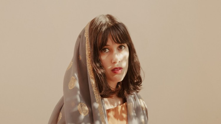 Promo image of Half Waif by Landon Speers