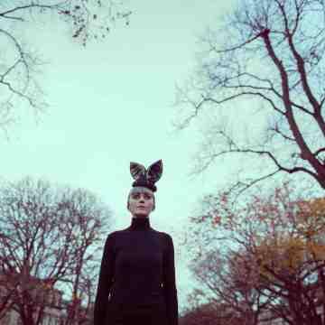 Promo image of Marnie for Alphabet Block single