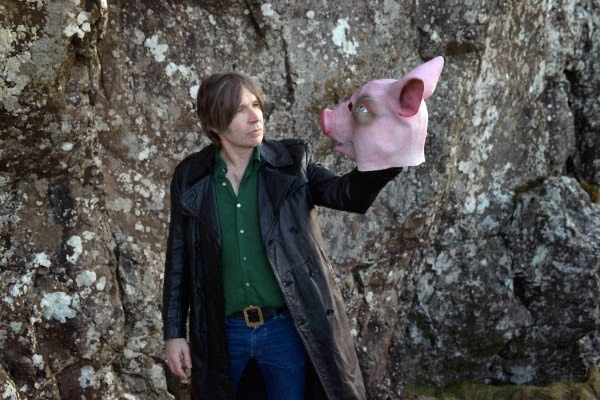 Promo image of Justin Currie for This Is My Kingdom Now