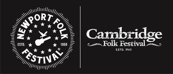 Newport and Cambridge Folk festival