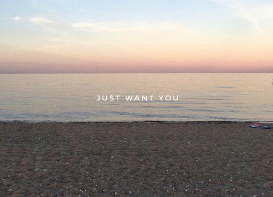 Bayonet - Just Want You