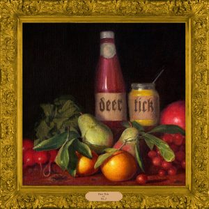 Deer Tick Volume 2 Album Art