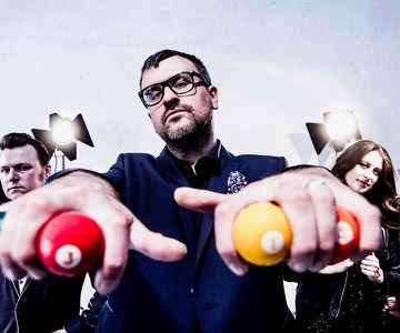 Reverend and the Makers Band Picture
