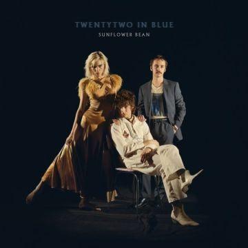 Album artwork for 'Twentytwo in Blue' by Sunflower Bean