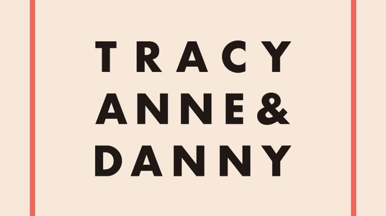 Tracyanne & Danny album artwork