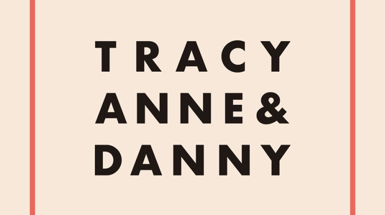 Tracyanne & Danny album artwork