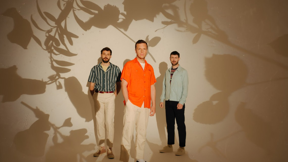 Promo image of Friendly Fires for Silhouettes single