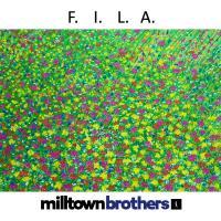 Premiere: The Milltown Brothers - F.I.L.A.