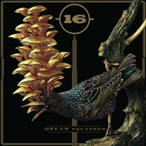 Album Review: -(16)- return to form with Dream Squasher