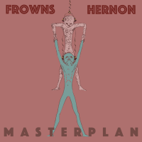 Droppin' Knowledge: World Premiere - Rapper Hernon & Producer Frowns Share Their New Album Masterplan, Discuss Its Creation