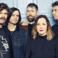 NEWS: Slowdive back in the studio for their fifth, Insta photos reveal