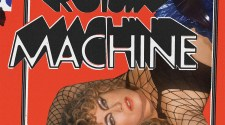 Roisin Murphy - Roisin Machine - Artwork