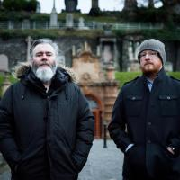 Track: Arab Strap release new single Compersion Pt.1 ahead of album and tour