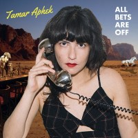 ALBUM REVIEW: Tamar Aphek - 'All Bets Are Off': superb opening salvo from Tel Aviv power trio