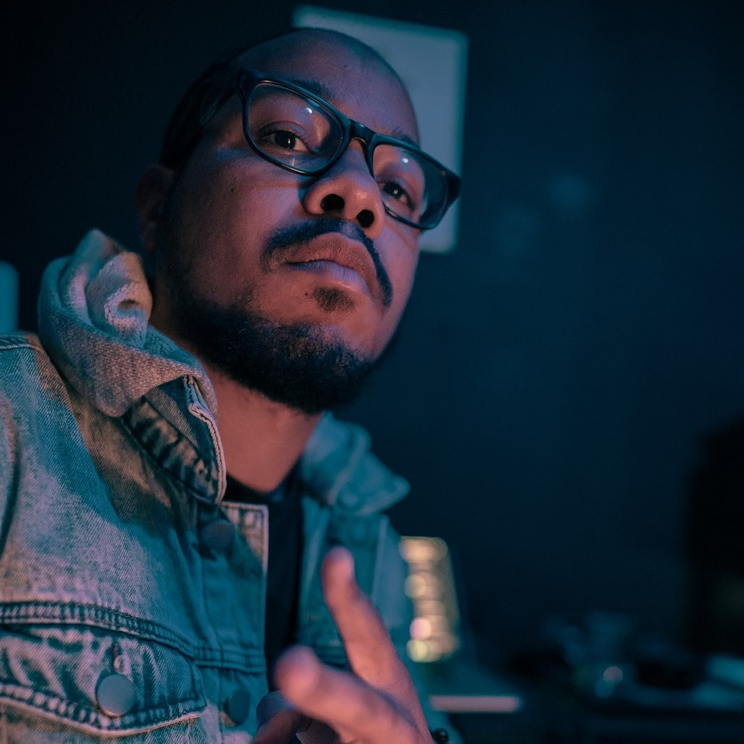 Droppin' Knowledge: Jiyu Purp Creates Spiritual, Life Affirming Hip Hop on His Album Earth is Ours – Interview & Review