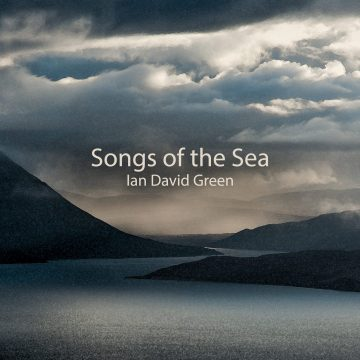 Songs of the Sea Album Cover