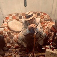 Track: The Coral's Ian and James bring their grandad in to narrate 'The Great Muriarty'