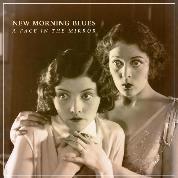 A Face in the Mirror single cover.
