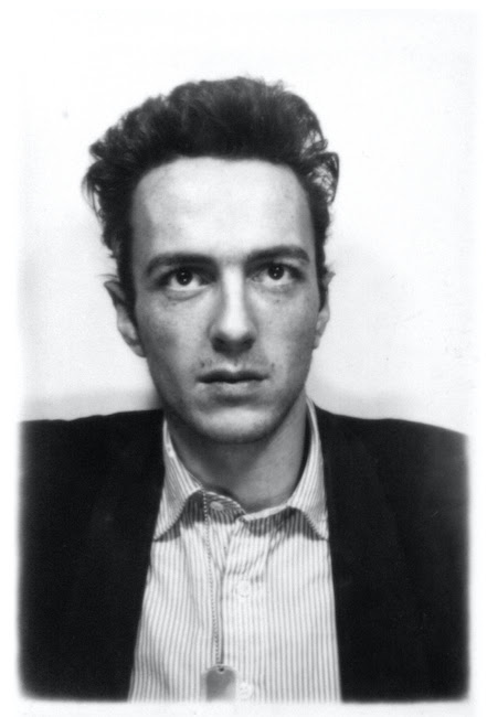 News: Dark Horse Records Set To Release A Joe Strummer Collection Featuring Previously Unreleased Version Of Junco Partner