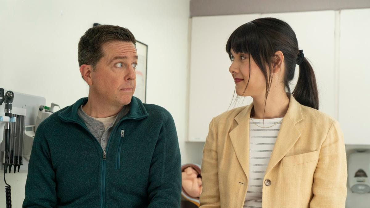 Film Review: Together Together