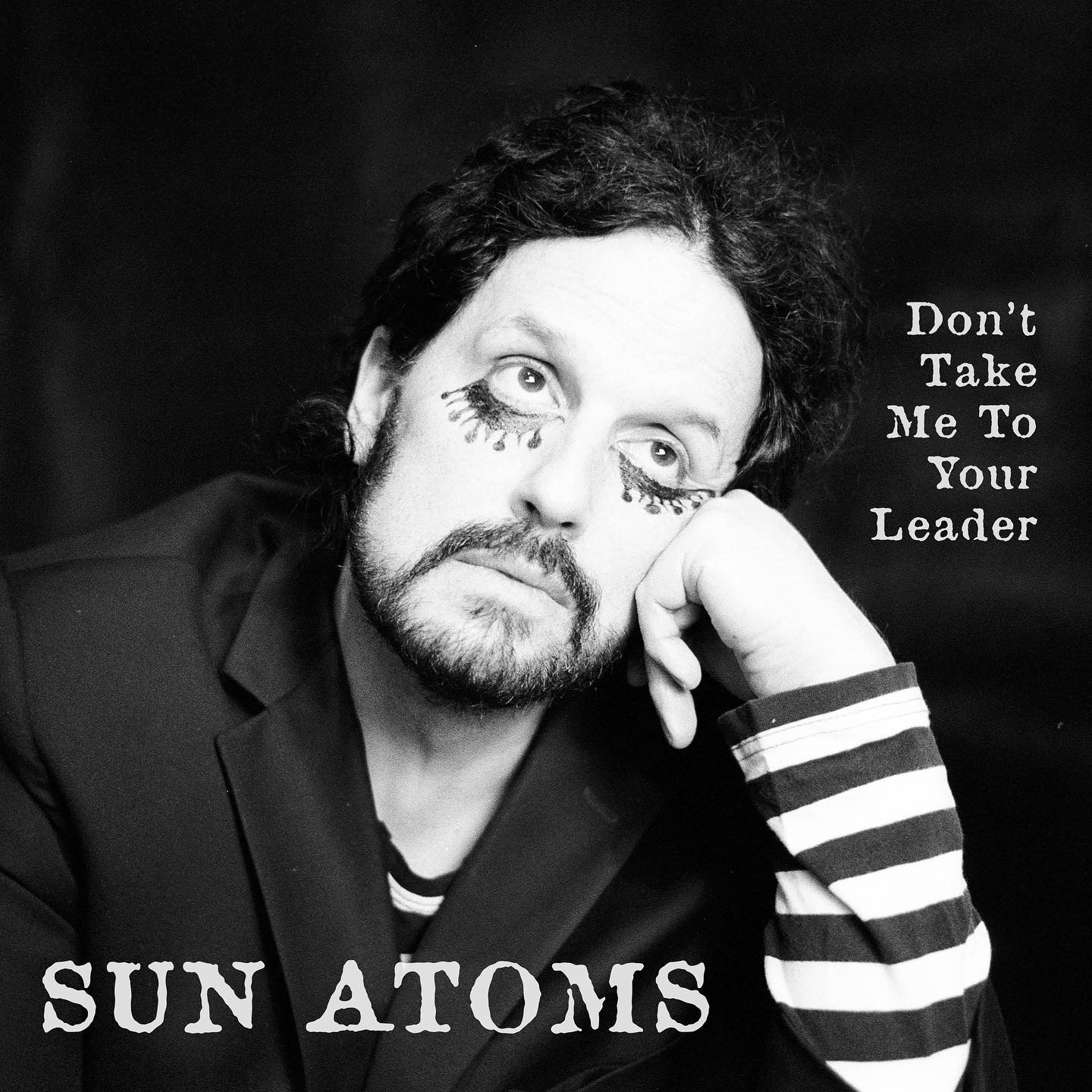 Say Psych: Video Premiere: Sun Atoms – Don't Take Me To Your Leader