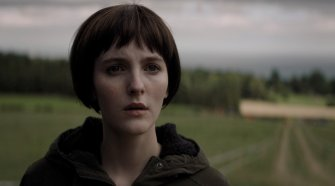 Rose as Julie