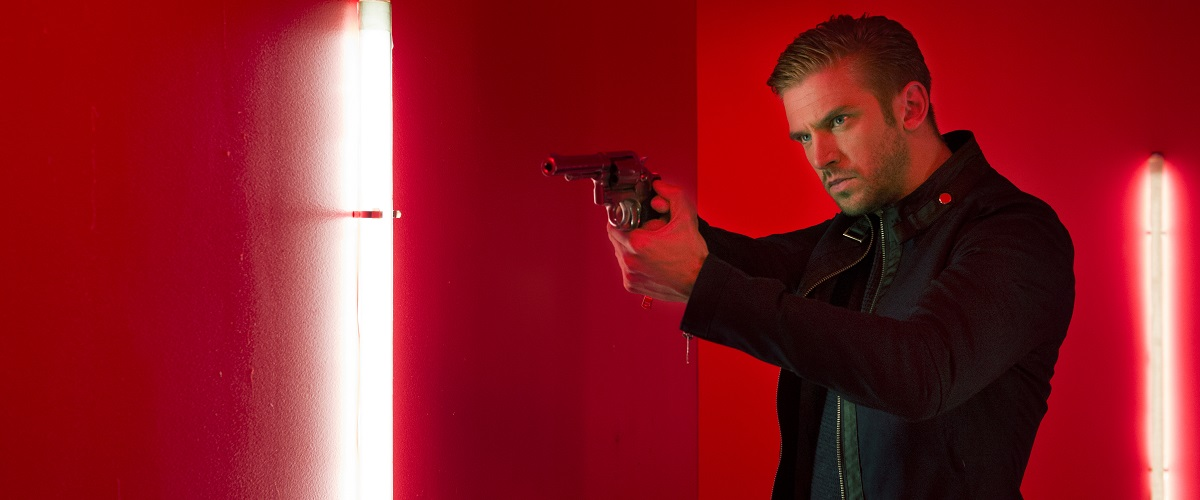 Blu-ray Review: The Guest