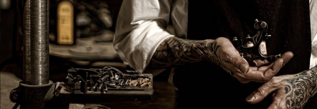 Tattoo Website Montreal