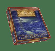 Clacks board game
