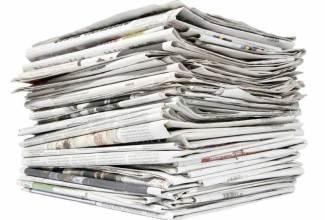 Κυριακάτικες εφημερίδες