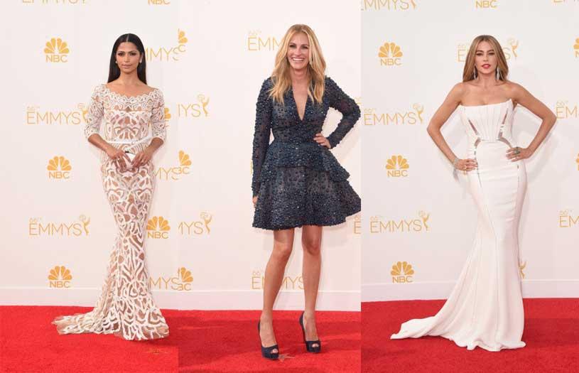 16d6071c2b64 Δείτε τι φόρεσαν οι celebrities στα βραβεία EMMY - Backstage24.gr