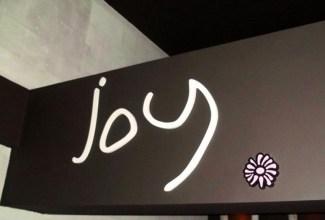 joy glyfada