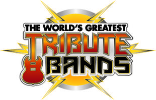 AXSTV - Worlds Greatest Tribute Bands Logo